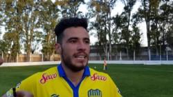 Aman también jugó en Sportivo Estudiantes y Juventud Unida de San Luis.