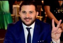 El periodista Diego Brancatelli fue designado oficialmente en un cargo en la Secretaría General de la Municipalidad de Pilar.