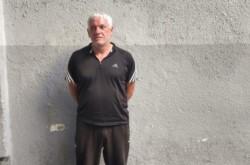 La Div. Delitos contra la Salud detuvo en Villa Lugano a Néstor Fabián Giuliani acusado de secuestrar, amenazar, lesionar y violar 41 veces a una joven de 21 años.