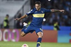 Llegaria una oferta del Inter de Miami por Almendra cercana a los 13M de dólares.