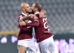 ¡Torino avanzó a cuartos de la Coppa Italia! Tras empatar 1-1 durante los 120´, el conjunto de Turín venció a Genoa por 5-3 en los penales.