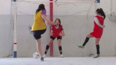 Desde las 13.30, se llevará a cabo hoy la Recopa de Fútbol Valorado en el Gimnasio Municipal N° 1 de Madryn.