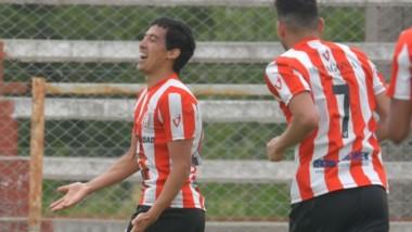 Kevin Garay es un objetivo prioritario para Walter Dencor y Jorge  Durán en esta pretemporada de Germinal.