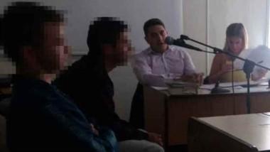 Néstor Figueroa y Gabriel Nahuelquir estarán presos más de 30 días.