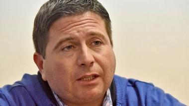 Explicación. El concejal Figueroa explicó los pedidos del intendente Damián Biss para la extraordinaria.