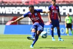 San Lorenzo superó 1-0 a Talleres, con gol de Matías Palacios.