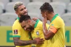 Brasil mantiene su invicto como local en eliminatorias sudamericanas (43-12-0).