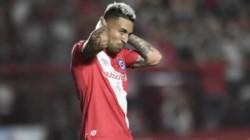 El volante del Bicho confirmó que se va a jugar a San Luis de México pero que se queda en La Paternal hasta diciembre.