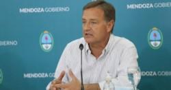 Pese al DNU del Gobierno nacional, Rodolfo Suárez avisó que