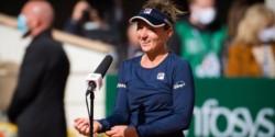 Las respuestas de Nadia Podoroska tras su histórico paso por Roland Garros.