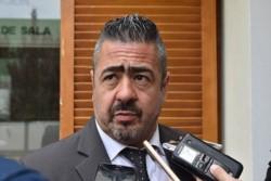 Héctor Iturrioz. Fiscal del caso.