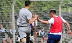 All Boys enfrentó como visitante a la Reserva de Lanús y logró un gran desempeño: se impuso tras dos tiempos de media hora cada uno.