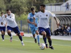 Los otros goles fueron de Cardona y Ávila, mientras que Hesar había empatado de manera transitoria.