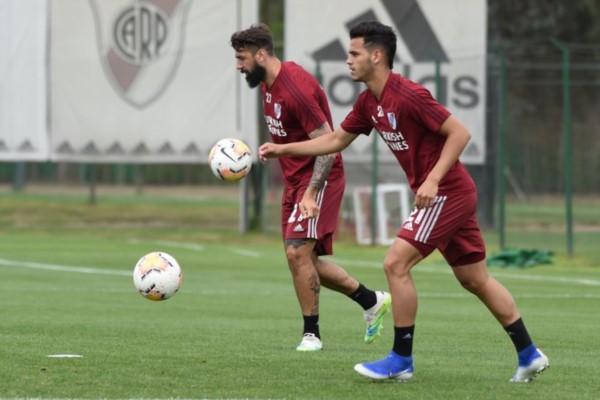 River informó resultados negativos en testeos de coronavirus y Gallardo define equipo para cerrar la Libertadores.