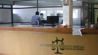 La Fiscalía trelewenses no atenderá al público en la jornada de hoy.