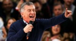 El presidente de la Coalición Cívica-ARI bonaerense, Andrés De Leo, afirmó que el ex mandatario Mauricio Macri