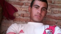 La policía chaqueña encontró el cuerpo del joven el domingo en las aguas del río Bermejo.
