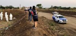 Conmoción en Tucumán por el femicidio de una nena de 9 años.