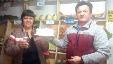 Emprendedor. Ricardo Silva  abrió un emprendimiento con el IFE.