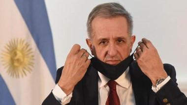 Antonena, titular de Economía.
