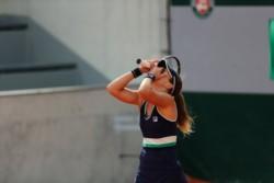 Con este triunfo, Nadia Podoroska ingresará al top 100.