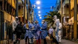 Argentina registra más de 27 mil muertos por coronavirus.
