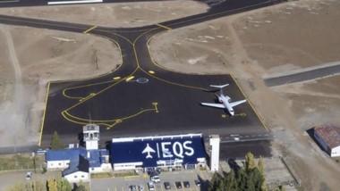Continúan las gestiones para la llegada de vuelos de cabotaje.