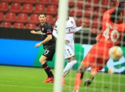 Palacios, figura del seleccionado argentino, dio una habilitación.