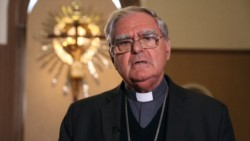 Oscar Ojea, titular de la Conferencia Episcopal Argentina (CEA).