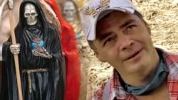 El brutal asesinato, que conmueve a esa pequeña localidad de unos dos mil habitantes, tuvo como víctima a Marcos Correa, de 39 años.