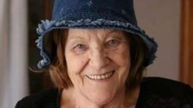 Beryl Williams, la víctima.