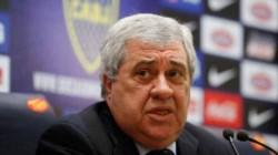 Boca presentó su auditoría con serias irregularidades de la gestión Angelici.