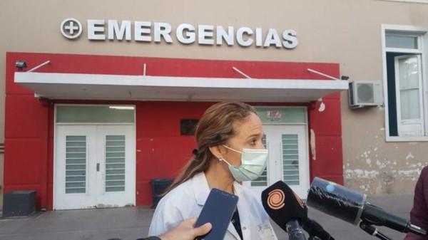 Horror en Capilla del Monte: mató a puñaladas a su hijo y degolló a su hija.