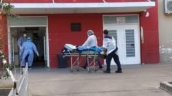 La niña, de 6, fue trasladada en grave estado al Hospital Pediátrico de Córdoba. (Foto: @Cadena3Com).
