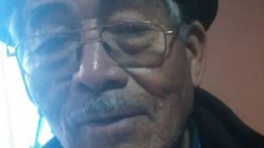 El abuelo era buscado hace diez días rumbo al cruce de las rutas 8 y 4.
