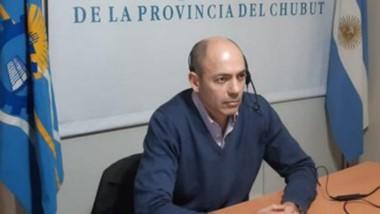 Enrique Maglione salió a responderle al juez Alejandro Panizzi.