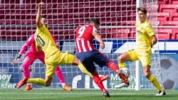 Segundo empate sin goles del equipo de #Simeone. Suma 5 puntos en el certamen español.