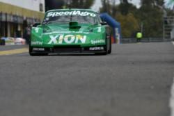 La clasificación del TC fue para el campeón Agustín Canapino.