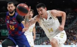 Gran Canaria-Real Madrid y Barcelona-Gipuzkoa suspendidos por positivos de coronavirus.