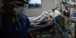 Coronavirus en Argentina: confirmaron 211 muertos y 9.745 nuevos contagios en las últimas 24 horas.