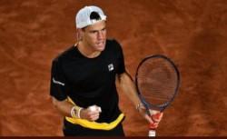 El Peque sigue sin ceder sets en la edición 2020 de Roland Garros.