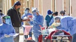 Cuando pasaron 216 días desde el 1er caso coronavirus, el Gobierno informó que son 7668 los nuevos casos y los infectados llegaron a 798.486.