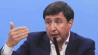 """El ministro de Desarrollo Social de la Nación habló en exclusiva con el programa """"A Tiempo""""."""