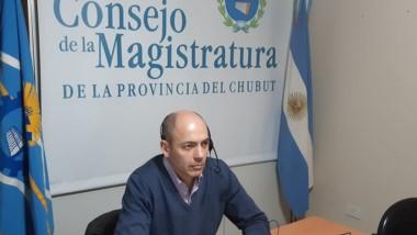 Crítico. Maglione se refirió a los dichos de los jueces Caviglia y Soñis.