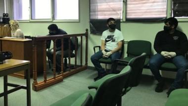 Los hermanos Ramón y Celso Nahueltripay reconocieron los delitos.
