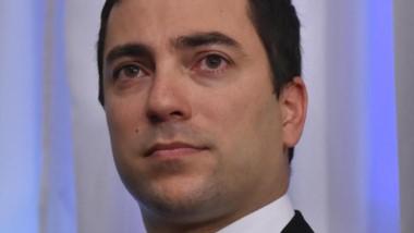 El Fiscal de Estado Giacomone explicó los alcances de la denuncia.