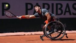 Fin de la ilusión de Gustavo Fernández en Roland Garros.