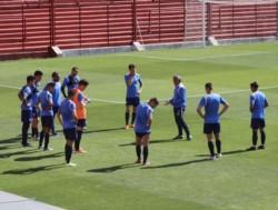 Alarma por coronavirus en el Matador, que el sábado no podrá enfrentar al equipo de Russo. Y le falta un partido de la Libertadores.