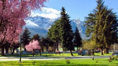 El Bolsón de los cerros posterga expectativas de apertura y continuará a la espera de los primeros turistas.