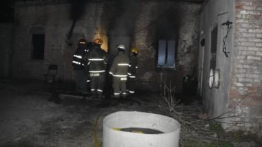 El fatal incendio sucedió el sábado 12 de septiembre pasado a las 3,50.
